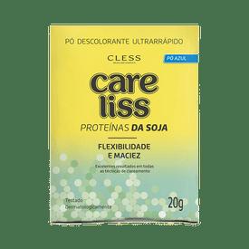 Po-Descolorante-Care-Liss-Proteinas-da-Soja-20g-7896046713133