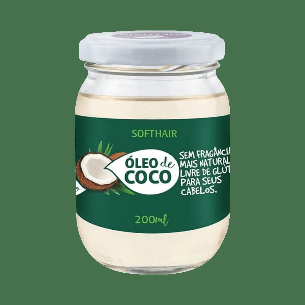 Oleo-de-Coco-Soft-Hair-Vegano-200ml-7896115142352