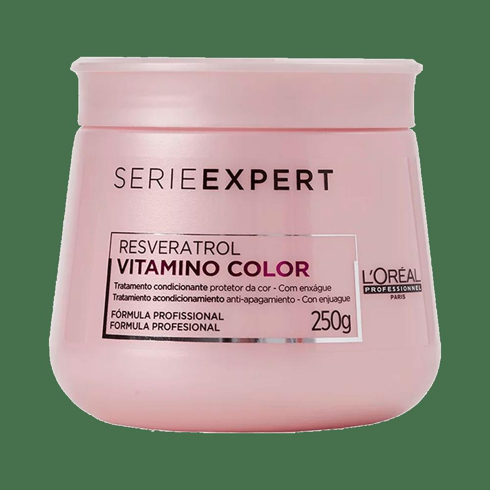 Mascara-Serie-Expert-Vitamino-Color-Resveratrol-250g