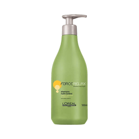 Shampoo-L-Oreal-Profissional-Force-Relax-Nutri-Control-500ml-7899706169424