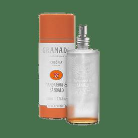 Colonia-Granado-Mandarina-e-Sandalo-230ml-7896512939944