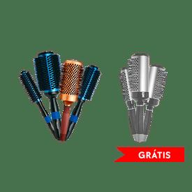 Kit-Proart-Escovas-Gold