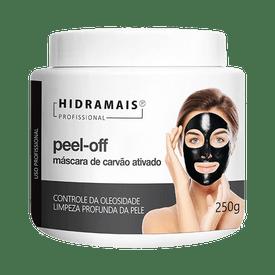 Creme-para-Massagem-Hidramais-Peel-Off-Carvao-Ativado-250g-7896369162441