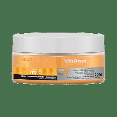 Mascara-Facial-Vitaderm-Vitamina-C-200g-7896207312410
