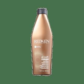 Shampoo-Redken-All-Soft-Mega-300ml-0884486343819