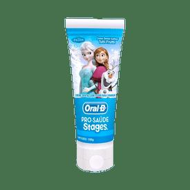 Creme-Dental-Oral-B-Stages-Frozen-75ml