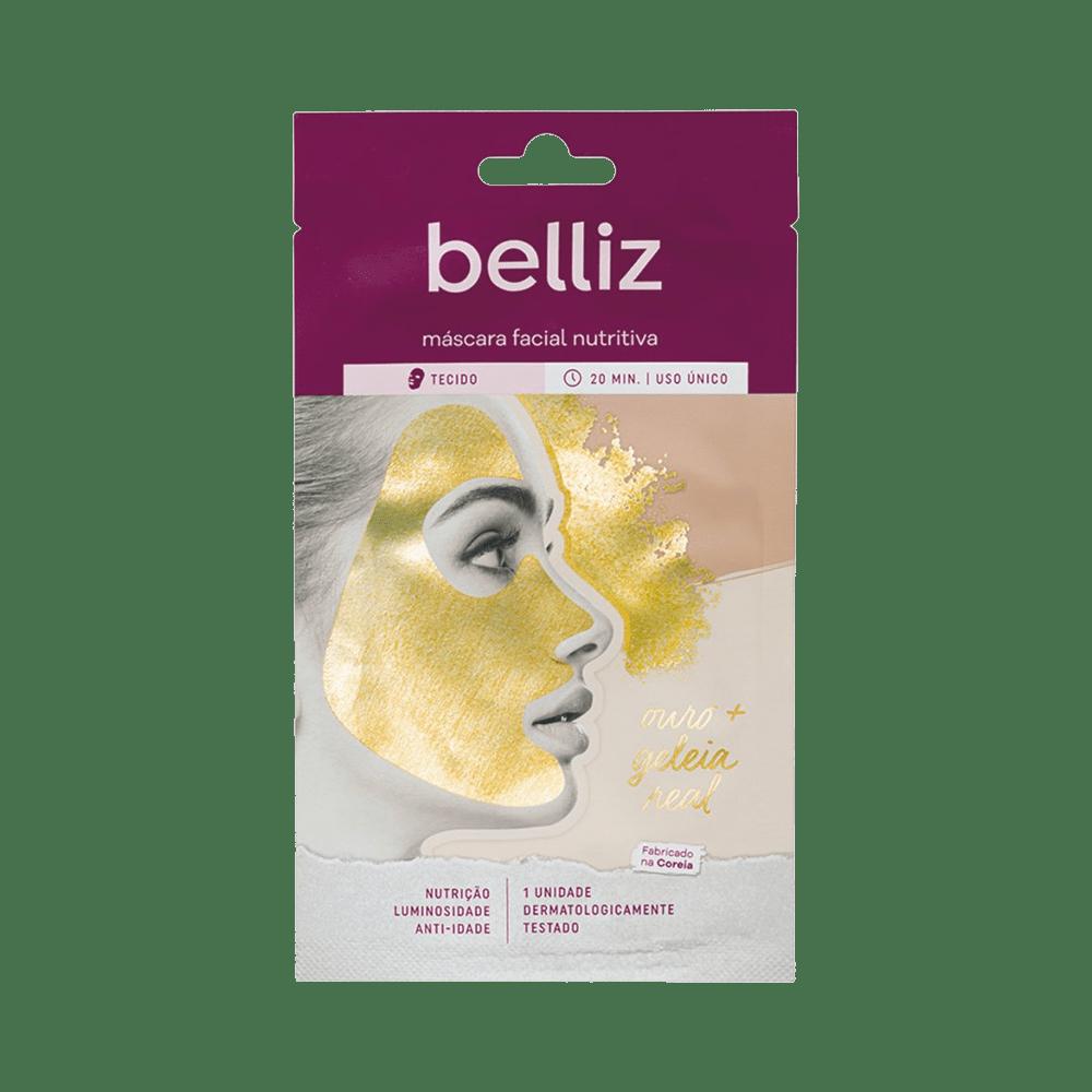 Mascara-Facial-Belliz-Nutritiva-Ouro--3768--7897517937683