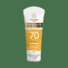 Protetor-Solar-Corporal-Australian-Gold-Gel-Creme-FPS70-200g-7891033777365