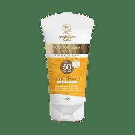 Protetor-Solar-Facial-Australian-Gold-Gel-Creme-FPS50-50g-7891033777358
