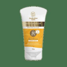 Protetor-Solar-Facial-Australian-Gold-Gel-Creme-FPS30-50g-7891033777327
