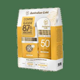 Kit-Australian-Gold-Protetor-Facial-FPS50-50G---Protetor-Corporal-FPS50-200g-7891033822430
