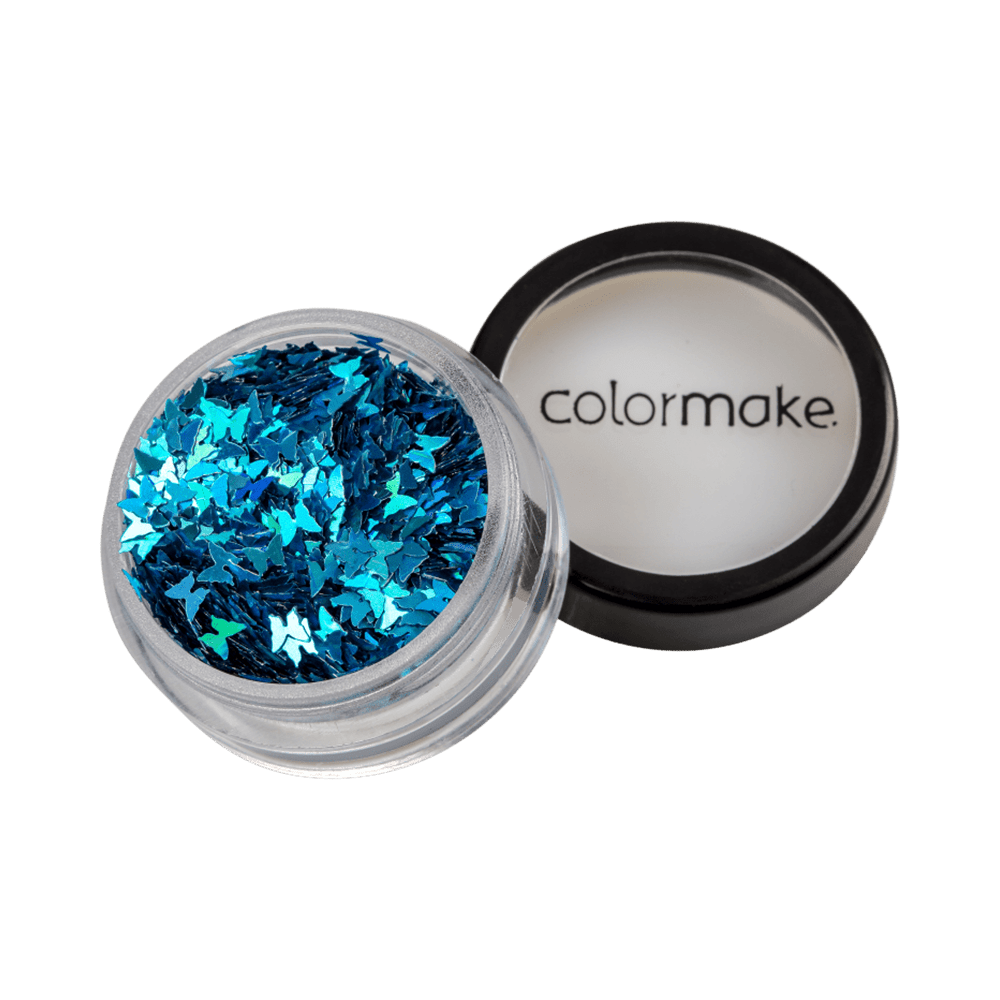 Glitter-ColorMake-Shine-Borboleta-Azul-Turquesa-2g-7898595463521