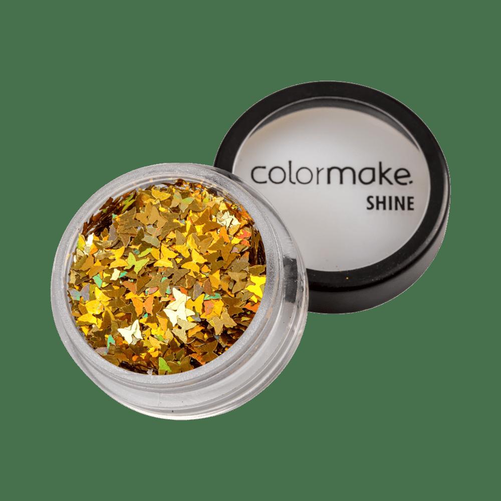 Glitter-ColorMake-Shine-Borboleta-Ouro-2g-7898595464269