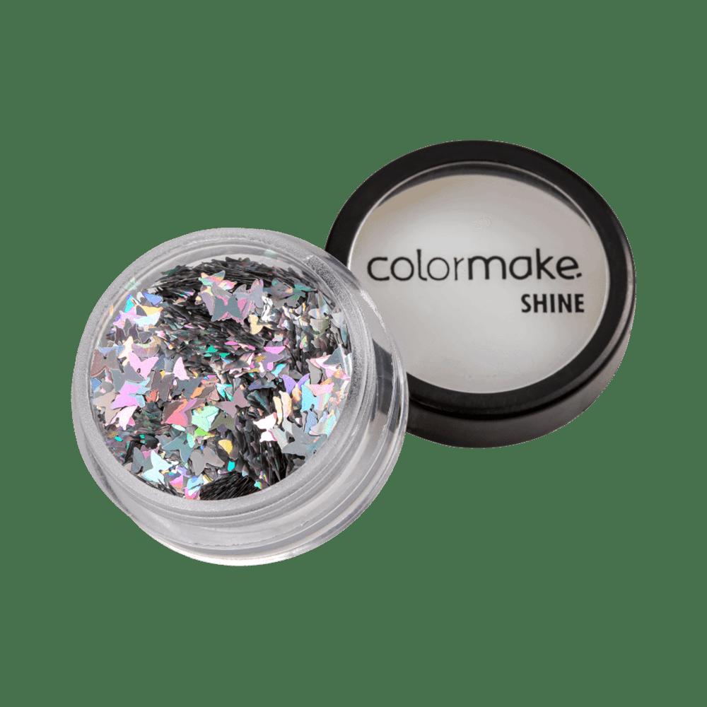 Glitter-ColorMake-Shine-Borboleta-Prata-2g-7898595463354