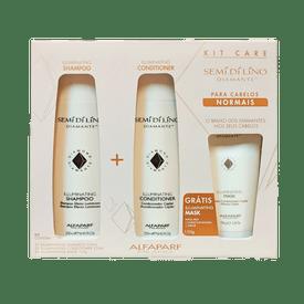 Kit-Alfaparf-Milano-Shampoo---Condicionador-250ml-Gratis-Mascara-Semi-Di-Lino-150g