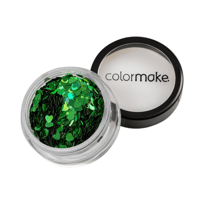 Glitter-ColorMake-Shine-Coracao-Verde-7898595464313