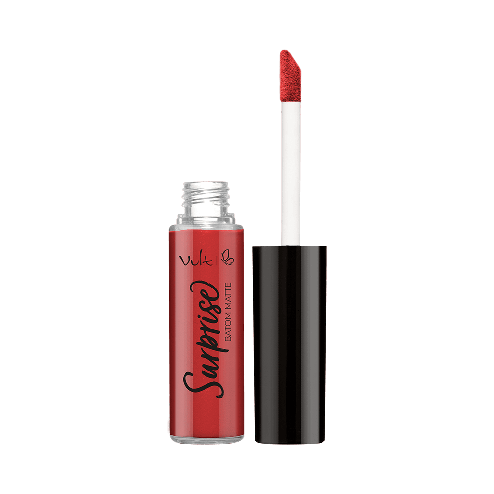 Batom-Liquido-Vult-Matte-Surprise-Illusion-Red-7899852014418