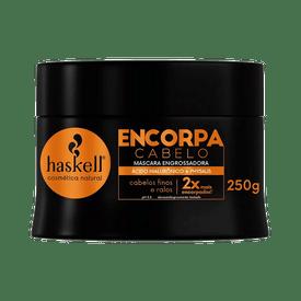 Mascara-Haskell-Encorpa-Cabelo-250g-7898610373446