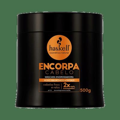Mascara-Haskell-Encorpa-Cabelo-500g-7898610373453