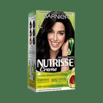 Coloracao-Nutrisse-10-Preto-Onix-7896014125241