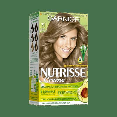 Coloracao-Nutrisse-71-Louro-Esplendido-7896014149216