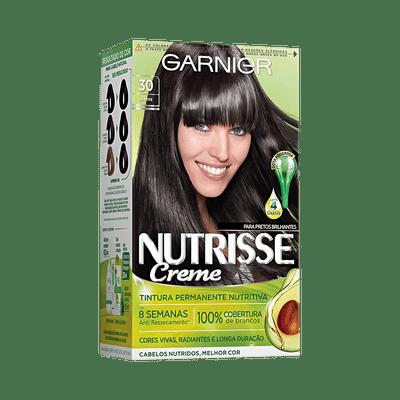 Coloracao-Nutrisse-30-Castanho-Escuro-Grafite-7896014125265