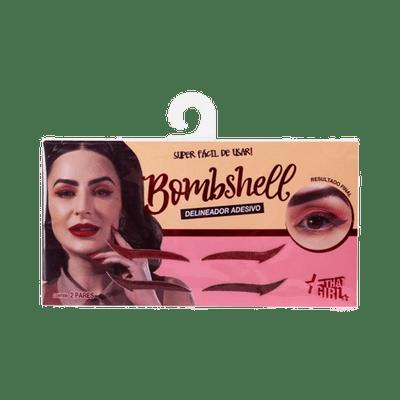 Adesivo-Delineador-That-Girl-Gatinho-Bombshell-com-2-Pares-0742832179645