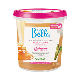 Cera-Depil-Bella-Hidrossoluvel-Natural-1300g-7898212286526