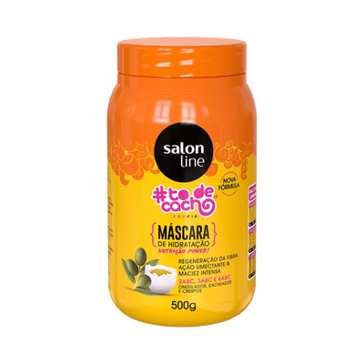 Mascara-Salon-Line--todecacho-Nutricao-Power-500g-7898623951532