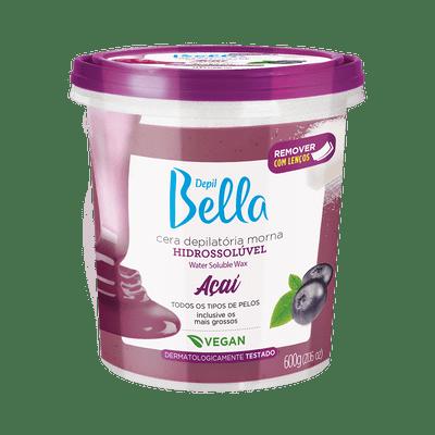 Cera-Depil-Bella-Hidrossoluvel-Acai-600g-7898212286571