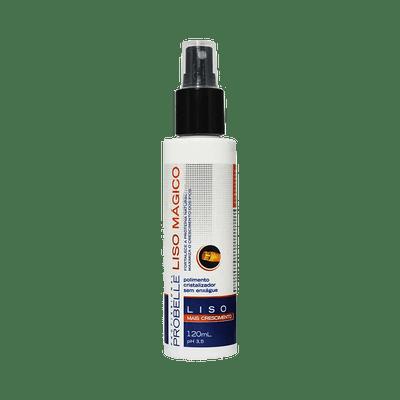 Spray-Capilar-Probelle-Liso-Magico-Mais-Crescimento-120ml-7898617523738
