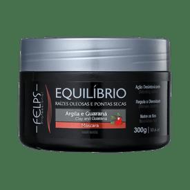 Mascara-Felps-Equilibrio-Argila-e-Guarana-300g-7898639791993