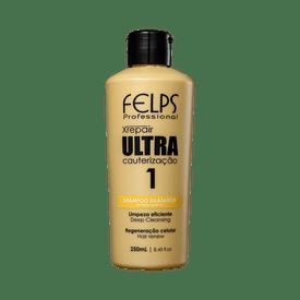 Shampoo-Dilatador-Felps-Ultra-Cauterizacao-Xrepair-250ml-7898639791955