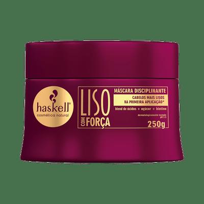 Mascara-Haskell-Liso-com-Forca-250g-7898610372609