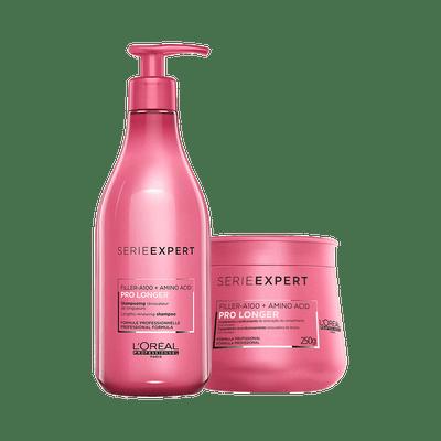 Kit-Serie-Expert-Shampoo-500ml---Mascara-250g
