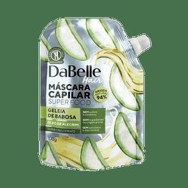 Mascara-de-Tratamento-Dabelle-Superfood-Geleia-Babosa-e-Oleo-Alecrim-100g
