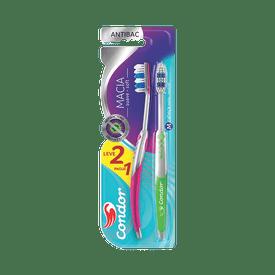 Escova-Dental-Condor-Antibac-Leve-2-Pague-1--8056--7891055805602