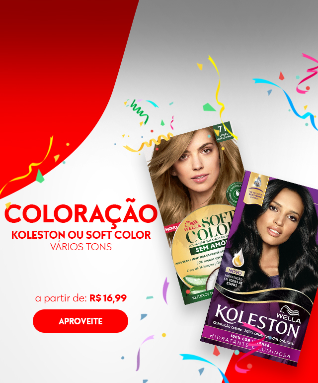 Koleston e Soft Color