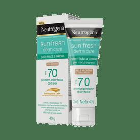 Protetor-Solar-Neutrogena-Facial-Pele-Morena-FPS70-40g-7891010253219