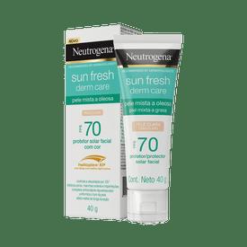 Protetor-Solar-Neutrogena-Facial-Pele-Clara-FPS70-40g-7891010253202