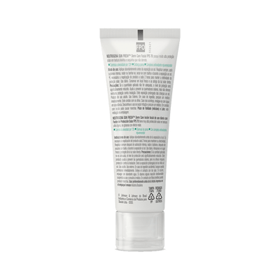 Protetor-Solar-Neutrogena-Facial-Pele-Mista-a-Oleosa-FPS70-40g-verso