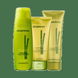 Kit-Alfaparf-Shampoo---Condicionador---Leave-In-Semi-Di-Lino-Diamante