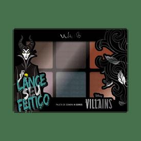 Paleta-de-Sombras-Vult-Disney-Malevola-com-6-Cores-7899852016580