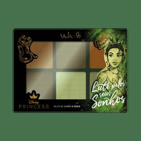Paleta-de-Sombras-Vult-Disney-Tiana-com-6-Cores-7899852016597