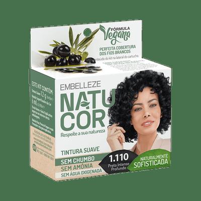 Coloracao-Natucor-1.110-Azeite-De-Oliva-Negra-Preto-Intenso-Profundo-12g-7896013564454
