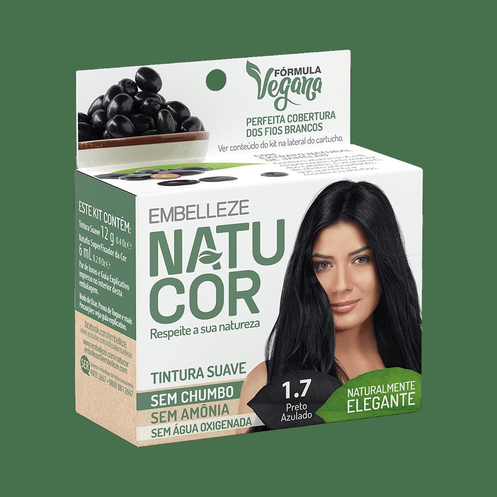 Coloracao-Natucor-1.7-Jamelao-Preto-Azulado-12g-7896013502906