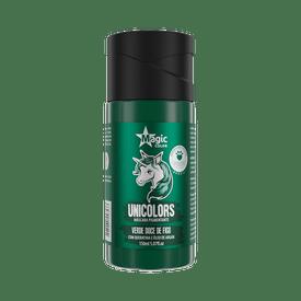 Mascara-Pigmentante-Magic-Color-Unicolors-Verde-Doce-de-Figo-150ml-7898964556533