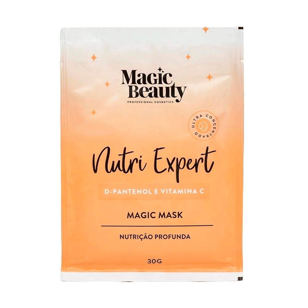 Mascara-Magic-Beauty-Sache-Nutri-Expert-30g