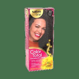 Coloracao-Salon-Line-Color-Total-3.0-Castanho-Escuro-7898009435861