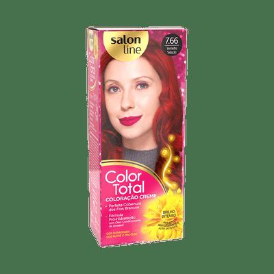 Coloracao-Salon-Line-Color-Total-7.66-Vermelho-Seducao-7898939082036